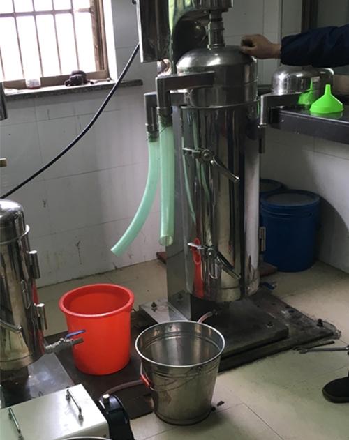 阿胶口服液实验案例