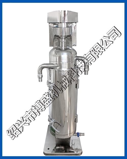 GF142R亚麻籽油离心机