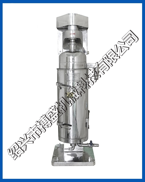 GQ142RS乳酸菌固液分离机