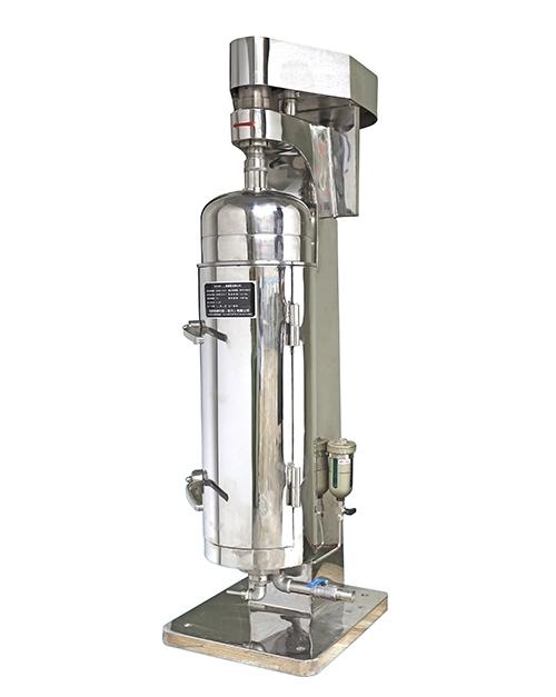 GQ105RS中试石墨烯管式分离机